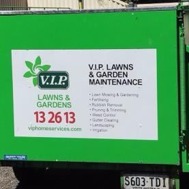 VIP Lawns & Gardens