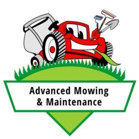 Advanced Mowing & Maintenance