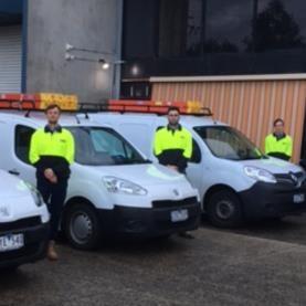 TAS Electrical Services Vic P/L