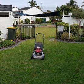 Sunshine coast spraying and gardening